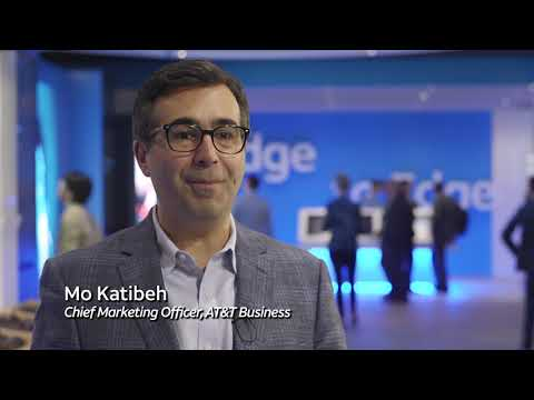 Wrapping up an exciting week at MWC19 Barcelona!-youtubevideotext