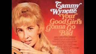 Tammy Wynette-Almost Persuaded
