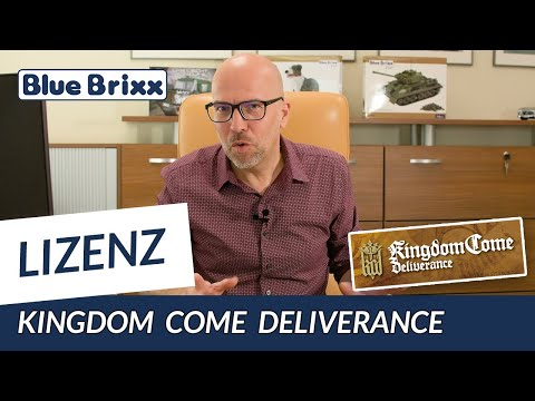 Kingdome Come Deliverance, Deutsch's House
