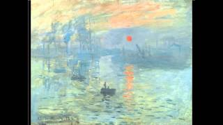 Claude Monet – Impression, Sonnenaufgang