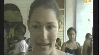 preview picture of video 'Guantánamo: Declarada Universidad de Ciencias Médicas Casa de los Cinco'