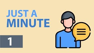 Understanding JAM ( Just a Minute) - Interview Skills