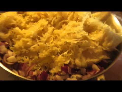 Quanti giorni la chilocaloria su uova un verme si prepara