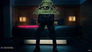 The Weeknd Starboy Illuminati Satanic Symbolism Exposed!