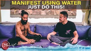 Himalayan Yogi Reveals The Supernatural Powers Of Water | Law Of Attraction Secrets [MUST WATCH!]