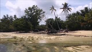 preview picture of video 'Un paseo por Babeldaob,Palaos 2 (a walk through Babeldaob,Palau 2)'