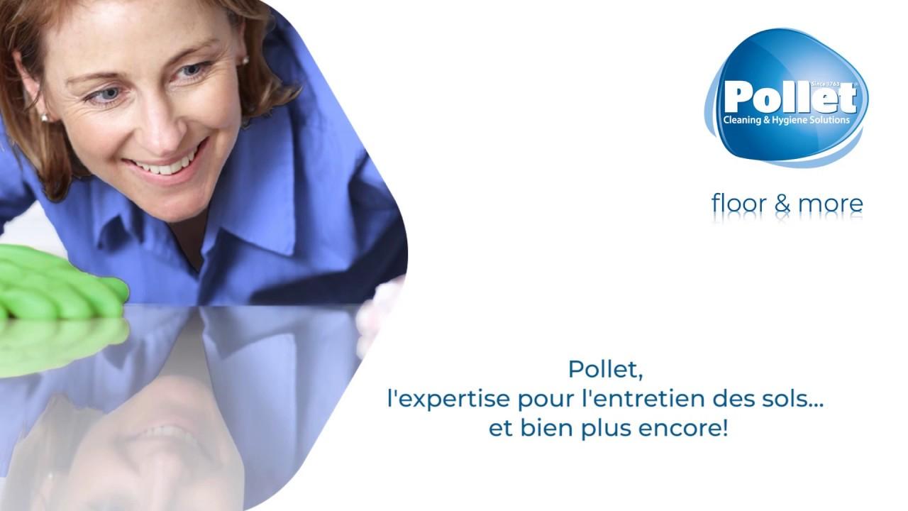 video presentation for PolGreen Linpol Green