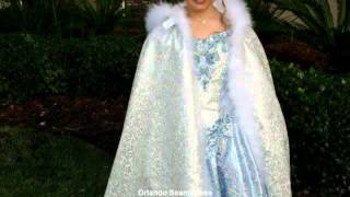 Pageant Dresses Girls Orlando |ball Gowns For Girls