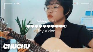 Buồn làm chi em ơi - Hoài Lâm (Vũ Thị Châu Cover)
