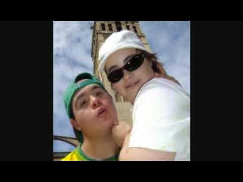 Veure vídeoSíndrome de Down: Amidown en Sevilla 1