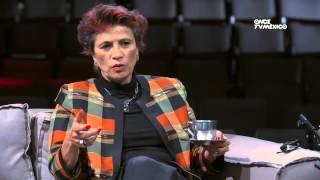 TAP - Patricia Reyes Spíndola