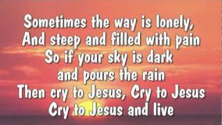 Untitled Hymn (Come to Jesus) - Chris Rice