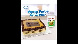 Opera Dulce De Leche