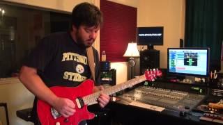 Joe Satriani - Why (guitar cover)
