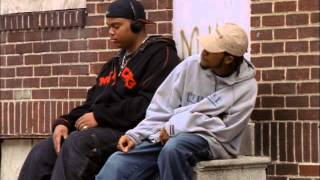 The Wire Season One Part Two Clips