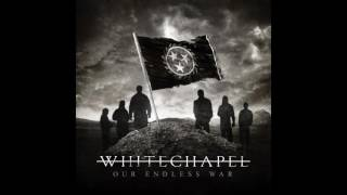 The Saw is The Law - Whitechapel [HQ]