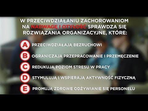 Schudnąć z Elena Malysheva na kanale 1