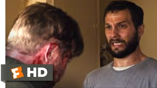 Upgrade (2018)   The Kitchen Fight Scene (210) | Movieclips