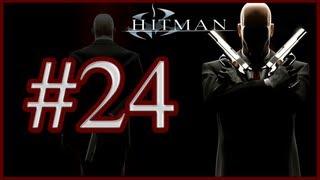 Hitman Blood Money Walkthrough - Part 24 - A House Of Cards (Pt.1)