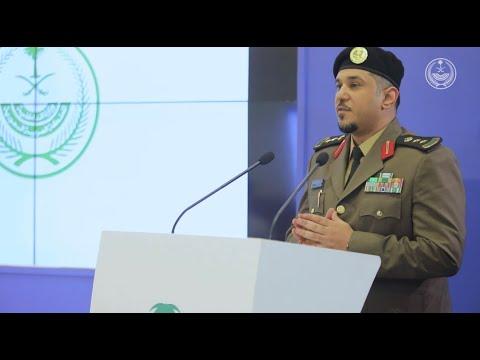 أبرز ما جاء في مشاركة المتحدث الأمني لوزارة #الداخلية بالمؤتمر الصحفي لمستجدات فيروس كورونا