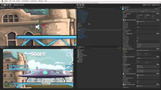 Live Training 28th May 2014 - Introduction to Unity from a 2D perspective