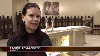 Művészváros / TV Szentendre / 2019.12.20.
