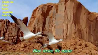 Chris Norman -  Wings Of Love   Legendado PT