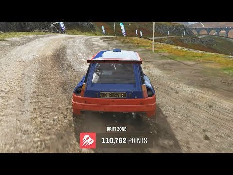 This Car Is A BEAST For OFFROAD DRIFTING | Forza Horizon 4
