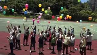 起飛 2014全國高中生大合唱