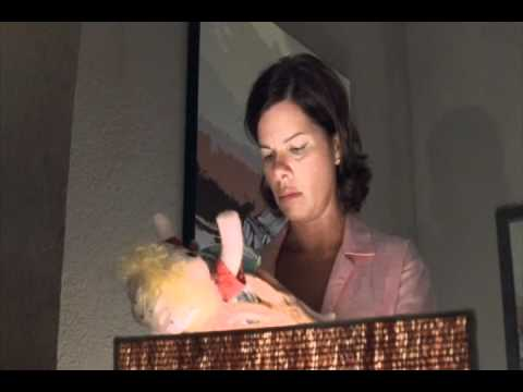 Casa de los babys Official Trailer #1 - Ignacio de Anda Movie (2003) HD