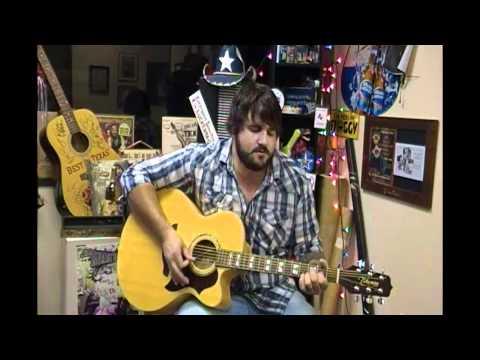 "Ryan McBride ""The Ballad of Roy Gleiter"""