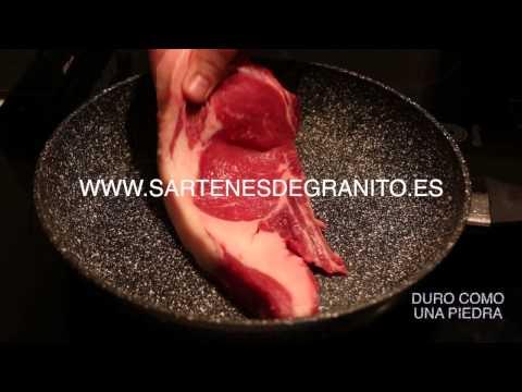 Sartenes de Granito www.sartenesdegranito.es