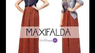 Maxifalda Fácil