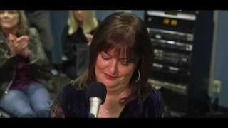 Ann Hampton Callaway 'Someone To Watch Over Me' | Live Studio Session