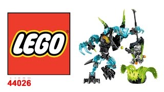 Lego Surge Rocka Combat Machine 111 Free Video Search Site Findclip