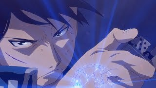 AMV [Anime Mix] - Black Dog