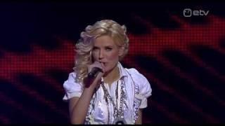 Eesti Laul 2011 FINAAL Hopa