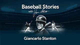 Baseball Stories - Ep. 1 Giancarlo Stanton Preview