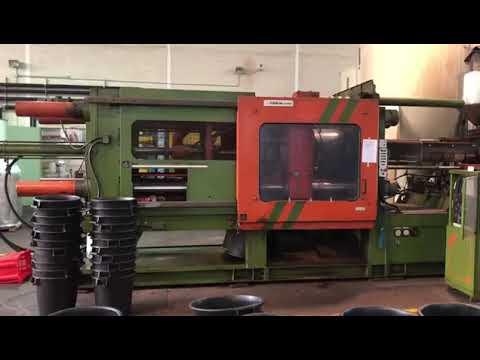 Metalmeccanica Plast 720/3650 P90406002