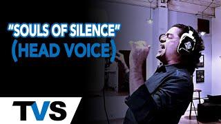 Robert Lunte - Souls of Silence - Progressive Metal