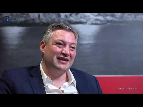 South EU Summit Interview with Konrad Mizzi - Minister of Tourism for Malta (5/5)