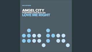 Love Me Right (Oh Sheila) (Radio Edit)