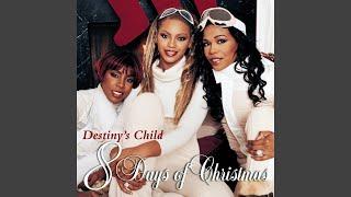 """A """"DC"""" Christmas Medley"""