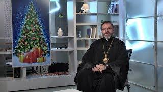 Christmas Greetings Of His Beatitude Sviatoslav
