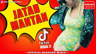 Gambar cover Jatah Mantan - Puffy Jengki x Dev Kamaco & Bolin [Official Bandung Music]