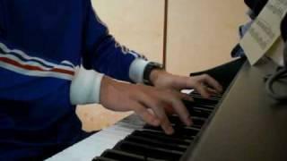久石譲 Joe Hisaishi アシタカとサン Ashitaka And San もののけ姫 ピアノ