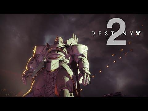 Ролик Destiny 2