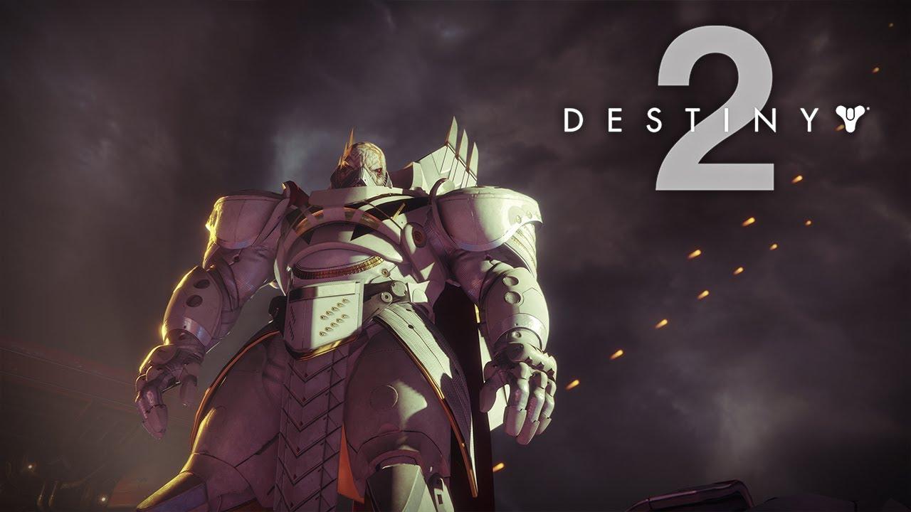 E3 2017: эксклюзивные материалы для игроков Destiny 2 на PlayStation