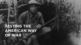 Testing the American Way of War