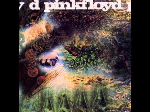 A Saucerful Of Secrets Pink Floyd